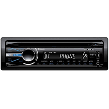 mex bt3700u cd mp3 player usb blueooth click here for image of sony mex bt3700u
