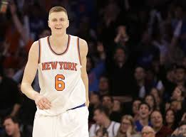the unlikely story of how kristaps porzingis found his way to the the unlikely story of how kristaps porzingis found his way to the knicks