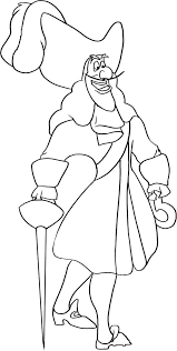 Small Picture captain hook coloring pages captain hook free coloring pages on