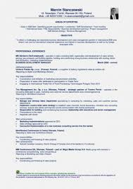 Resume Language Skills Example Examples Of Resumes Sample Mba
