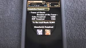 Puzzle And Dragons How To Rank Up Fast