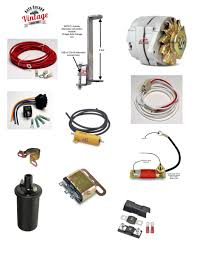 dodge plymouth truck 12v convertion kit 12 Volt Starter Wiring Diagram Dodge 12 Volt Relay Wiring
