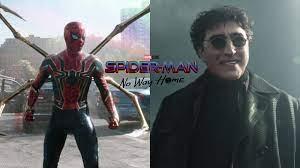 Spider-Man No Way Home Trailer ...