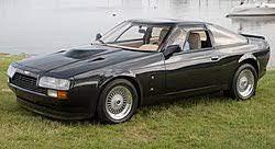 Aston Martin V8 Zagato Wikipedia