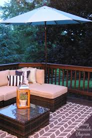 outdoor deck lighting ideas. LOVE THIS: How To Hang Outdoor Lights! What An Easy And Inexpensive Way Deck Lighting Ideas T