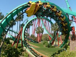 busch gardens tampa s 60th anniversary celebration new offerings