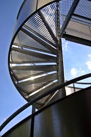 spiral staircase lighting. Free Images : Light, Architecture, Sky, Sun, Glass, Skyscraper, Construction, Railing, Line, Reflection, Metal, Platform, Facade, Blue, Lighting, Spiral Staircase Lighting S