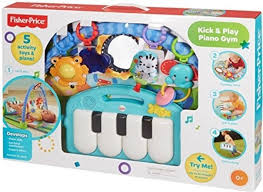 piano baby gym kick and play toy fisher uni activity playmat new baby baby gear baby gyms play mats ebay