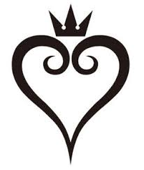 kingdom hearts logo - Google Search | Kingdom Hearts | Pinterest ...