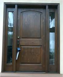 wooden front entry doors comfy solid wood front door solid wood entry door with glass