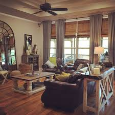 rustic country living room furniture. Warm Country Cottage Living Room Painted Sofa, Coffee Rustic Country Living Room Furniture