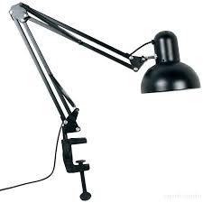 desk lamp clamp desk lamps clamp desk lamp excellent tensor swing arm