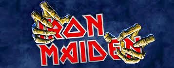 Товары с символикой Iron Maiden