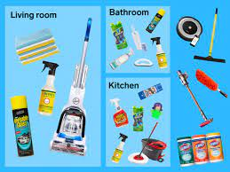 17 Best Cleaning Products For Your House