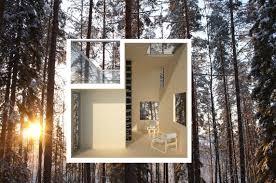 modern tree house plans. Awesome Modern Tree House Design Architecture Showcasing Dashing Regarding Treehousedesign Plans C