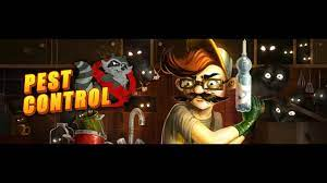 Pest Control - Trailer - YouTube