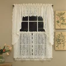 Patterns For Kitchen Curtains Kitchen Curtains Valances And Swags