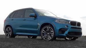 BMW Convertible bmw x5 m edition : 2016 BMW X5 M: Review - YouTube