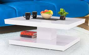 royaloak casplan coffee table with high gloss finish