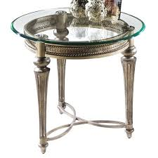 glass top accent table cool glass top accent table round glass top accent table uttermost round