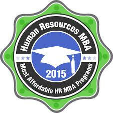 most affordable human resource mba degree programs