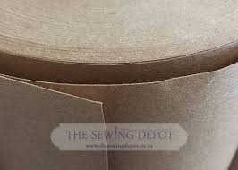 Pattern Making Paper Unique Patternmaking Kraft Paper 48gsm 48 Metres Buy Your Sewing