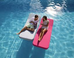 remarkable pool chaise lounge float also jackie floating lounger regular blue