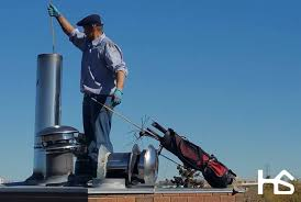 Image result for Chimney Cleaning