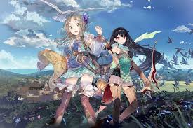 atelier firis the alchemist and the mysterious journey review atelier firis the alchemist and the mysterious journey review