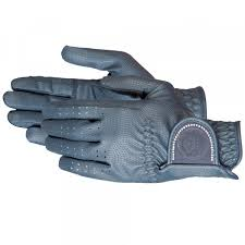 pfiff brilliance riding gloves