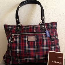 Coach Poppy Big Tote model number No. G1120-18713