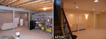 basement remodels before and after. Home Remodeling NJ - Contractors In South Jersey Basement Remodels Before And After