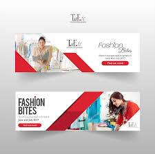 Ad Designs Modern Feminine Fashion Banner Ad Design For Taf Tc By Sd
