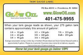 275 Gallon Oil Tank Gauge Chart Heating Oil Tank Gauge Rscgroup Info