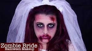 zombie bride makeup laura ann you