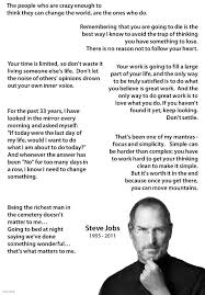 Steve Jobs Quotes Amazing Steve Jobs Quotes Pictures Photos And Images For Facebook Tumblr