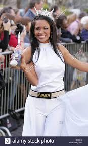 Miss New Hampshire, Krystal Lee Muccioli at a public appearance ...