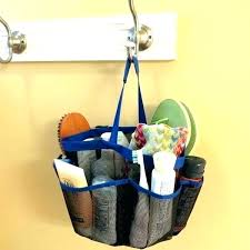travel shower cads hanging shower travel organizer over door double shelf travel shower caddy
