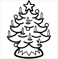 Christmas Trees Template Free Download 23 christmas tree templates free printable psd, eps, png, pdf on free psd photo templates