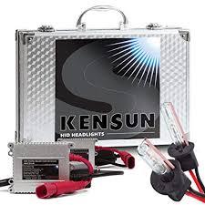 amazon com kensun hid xenon conversion kit \