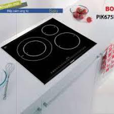 Trung tâm bảo hành bếp từ Bosch tại Hà Nội