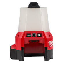 M18 Compact Site Light Details About Milwaukee 2144 20 M18 Radius Compact Site Light With Flood Mode