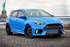 2018 ford focus.  2018 2018 ford focus rs 4dr hatchback exterior and ford focus 8