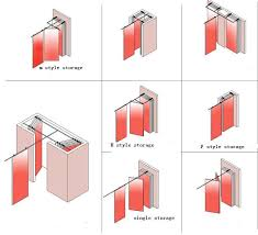 movable walls movable partition