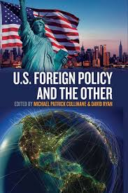 berghahn books u s foreign policy and the other u s foreign policy and the other