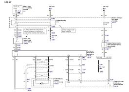 mt55 bobcat wire diagram 03 taurus fuse diagram ford taurus hello i was hooking up my ffv vulcan no power