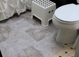installing vinyl tile over old ceramic tile