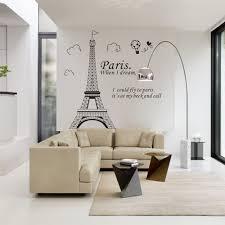 Paris Wallpaper For Bedroom Online Get Cheap Wallpaper Eiffel Aliexpresscom Alibaba Group