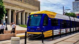 Light Rail Minneapolis Accident Third Light Rail Accident In Two Weeks Highlights Twin
