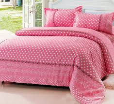 classic polka dot duvet cover all blue green yellow pink polka dot comforter